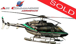 Bell 430 AirCommander Aerospace