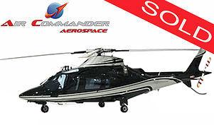 Agusta A109E Power AirCommander Aerospace