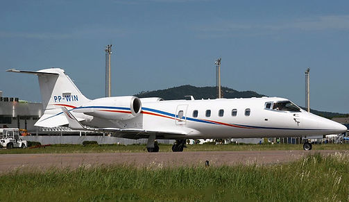 1999 LearJet 60 Aircraft