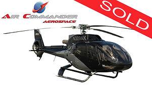 2014 Eurocopter EC130T2