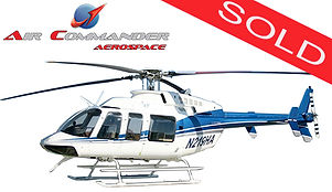 H130 T2 AirCommander Aerospace