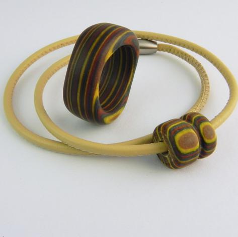 Ring und Beans Serie 1704