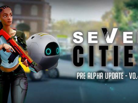 Update V0.4.0 - Seven Cities