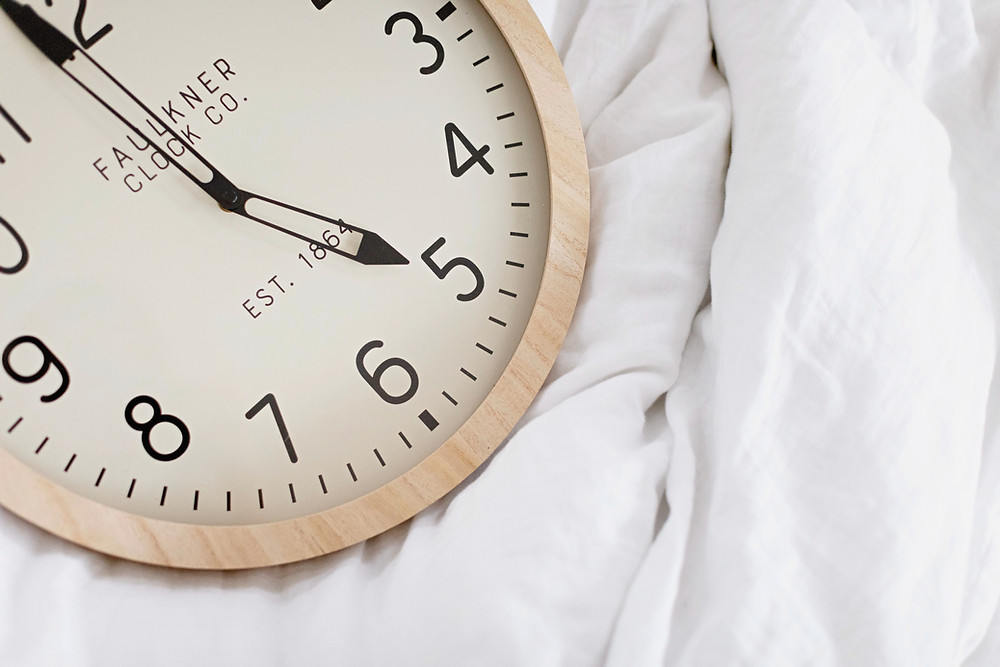 With a little planning, make the transition to Daylight Saving Time seamless.
