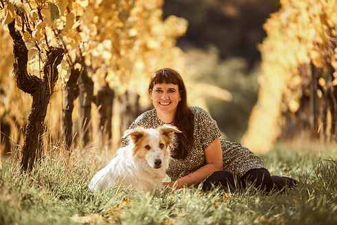 Simone Ruckstuhl Tierfotografie Mannheim Hund