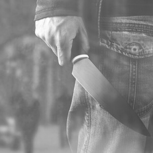 Knife crime: why it isn't only the Metropolitan Police that should be worrying