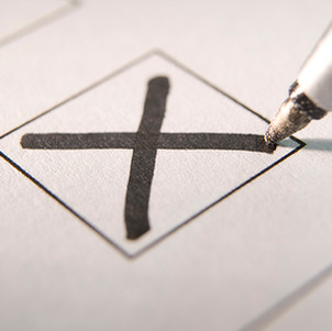 General election 2019: What should be on the crime and justice agenda?