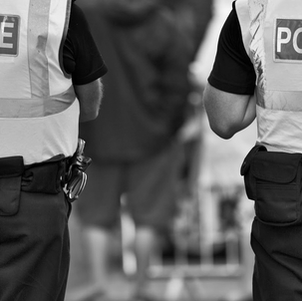 Complex, hard to define, and growing in scale: three challenges to the policing of extremism