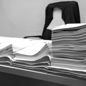 Clearing backlogs in the courts: are there enough lawyers, judges and court staff to do it?