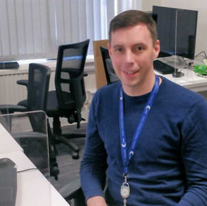 Oli Hutt joins Crest as Strategy and Insight Manager
