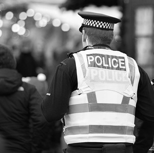 Busy bobbies: how non-crime demand is impacting on the police