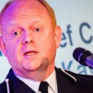 Former Assistant Chief Constable Phil Kay joins Crest as Senior Policing Associate