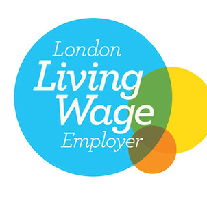 We're officially a living wage employer