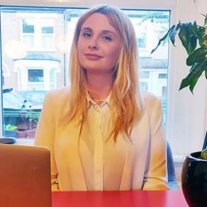 Jessica Lumley joins Crest as Senior Analyst
