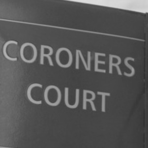 Coroners and inquests: equality of arms in the court of public opinion