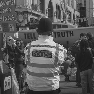 Famine to feast: what does the promise of additional numbers mean for the future of policing?