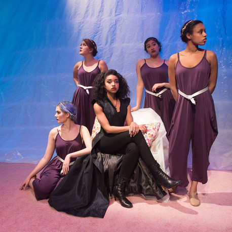 Olivia - Twelfth Night