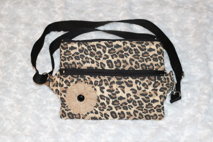 LeJanaro B Patterns The Angie Clutch, The Erin Pouch and The Annie Pack