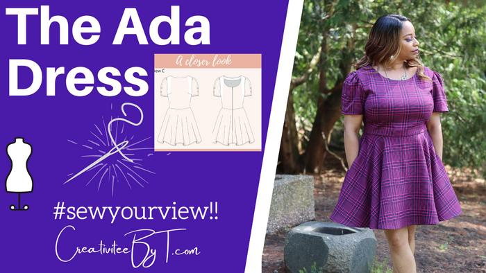 The Ada Dress