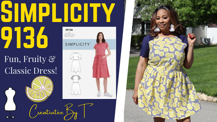 Simplicity 9136