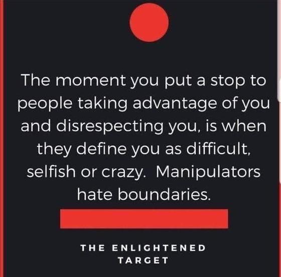 Overcoming Bad Behavior