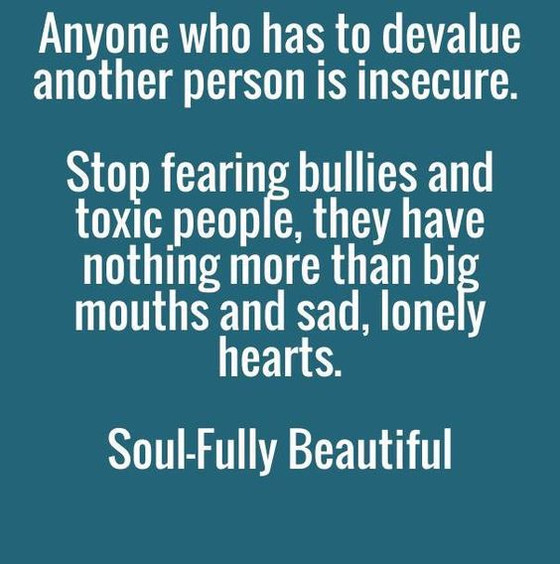Loving Difficult People ..