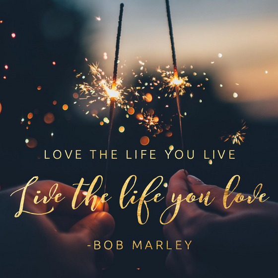 Creating The Life We Love!