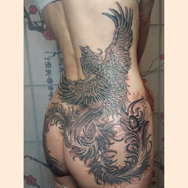 phoienix tattoo tattoothien.jpg