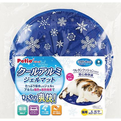 Petio夏季冰涼系列啫喱涼墊(貓用)