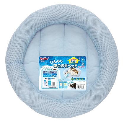 Petio 冷感睡床 (貓用) 夏季冰涼系列 #H12 (W23165)