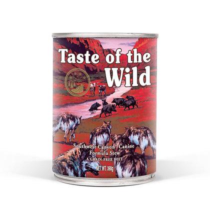 Taste of the Wild 無穀物 汁煮牛肉 (全犬 | 國際版)