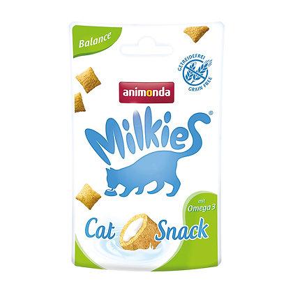 Animonda Milkies 貓小食無穀物牛奶夾心餅(關節護理)#N20