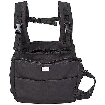 Add Mate便攜式前抱寵物袋(黑色)#F128(A25892)