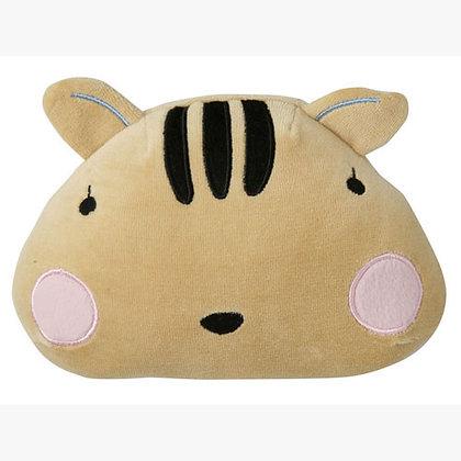 Add Mate動物造型下巴枕-松鼠 #G46(A23656)