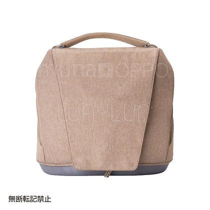OPPO #P60多功能寵物袋 (棕色)