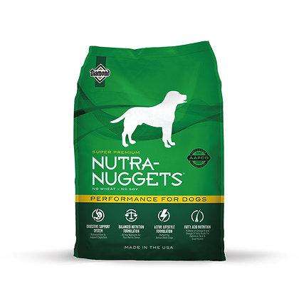 NutraNuggets 高能量配方(全犬糧)