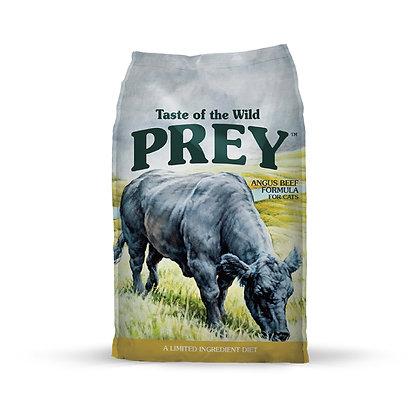 Taste of the Wild Prey 安格斯牛肉優質蛋白配方 (全貓糧)
