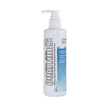 Pet Horizon 貓狗蘆薈保濕抗敏深層清潔洗毛液 250ml