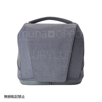 OPPO #P61多功能寵物袋 (深灰)
