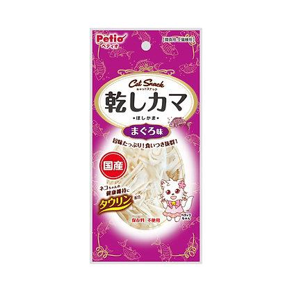 Petio貓小食白身魚絲(吞拿魚味)12g #B27 (W13171)