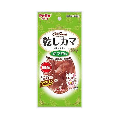 Petio貓小食白身魚絲(鰹魚味)12g #B28 (W13172)