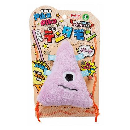 Petio磨牙怪獸狗玩具(紫色) #G62(W23179)
