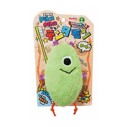 Petio磨牙怪獸狗玩具(綠色) #G60(W23177)