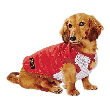 Petio犬用秋冬保暖風衣