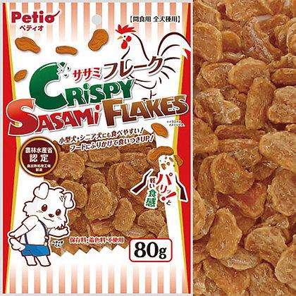 Petio狗小食雞胸肉脆粒 80g #A119 (W13369)