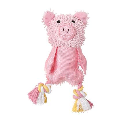 Add Mate動物造型嗶嗶玩具 (豬) #G81(A24187)