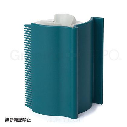 OPPO #P58寵物按摩除毛轆—附膠紙(藍綠色)