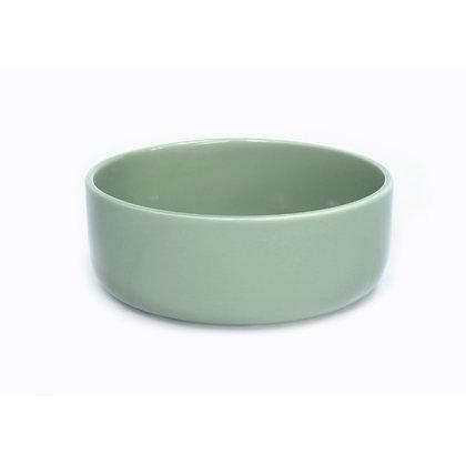 Petio陶瓷寵物健康飲水碗 L #F17 (W25302)
