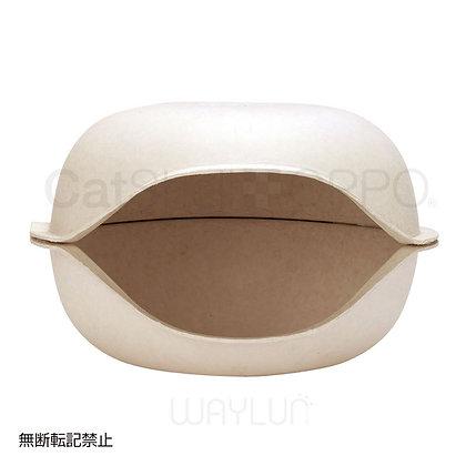 OPPO #P50殼形貓床(孖裝)