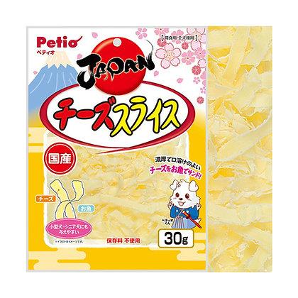 Petio狗小食和風芝士片 30g  #A95(W13351)
